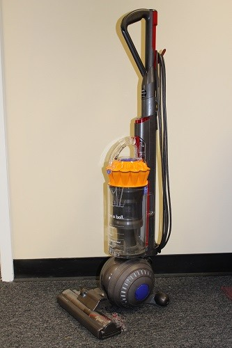 Dyson Origin Multi Floor Upright Vacuum