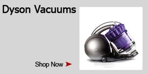 Black Friday Dyson Vacuum