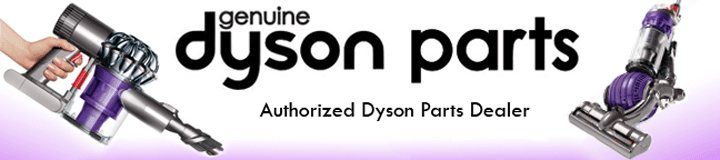 An Authorized Dyson Parts Dealer