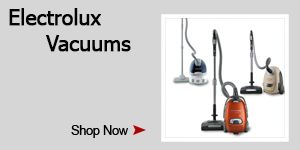 Black Friday Electrolux Vacuum Deals
