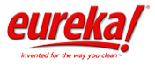 Eureka vacuums for Free Shipping Day