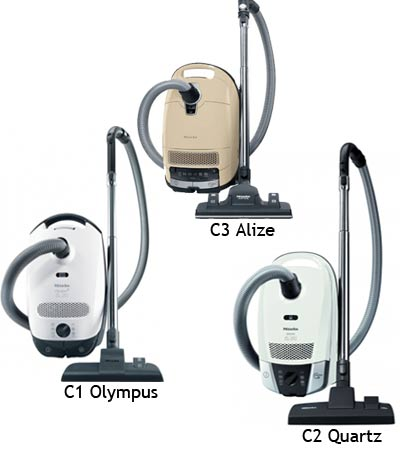 miele canister vacuums for hardwood floor cleaning