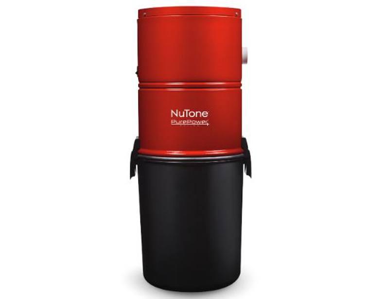 NuTone PP500 Central Vacuum Unit