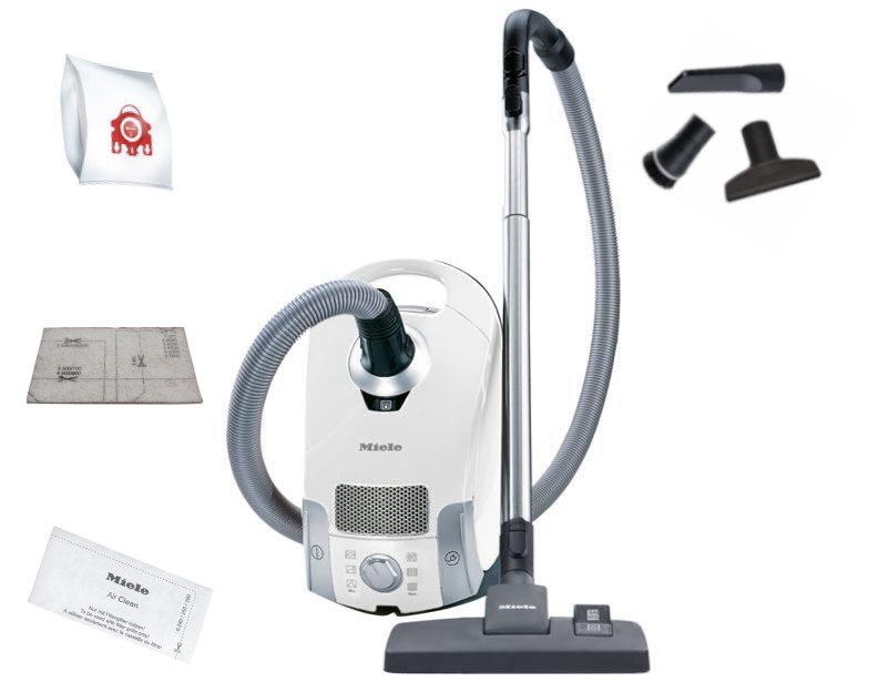 Top 10 vacuum cleaners for cyber monday and black friday 2017 miele compact c1 pure suction canister vacuum sciox Choice Image