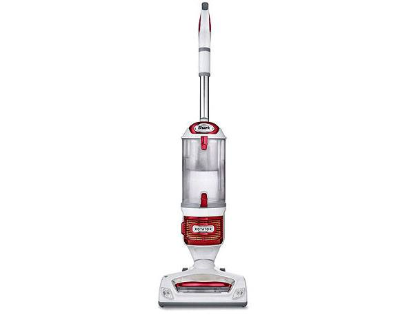 Comparing The Shark Nv501 And Nv552 Upright Vacuums