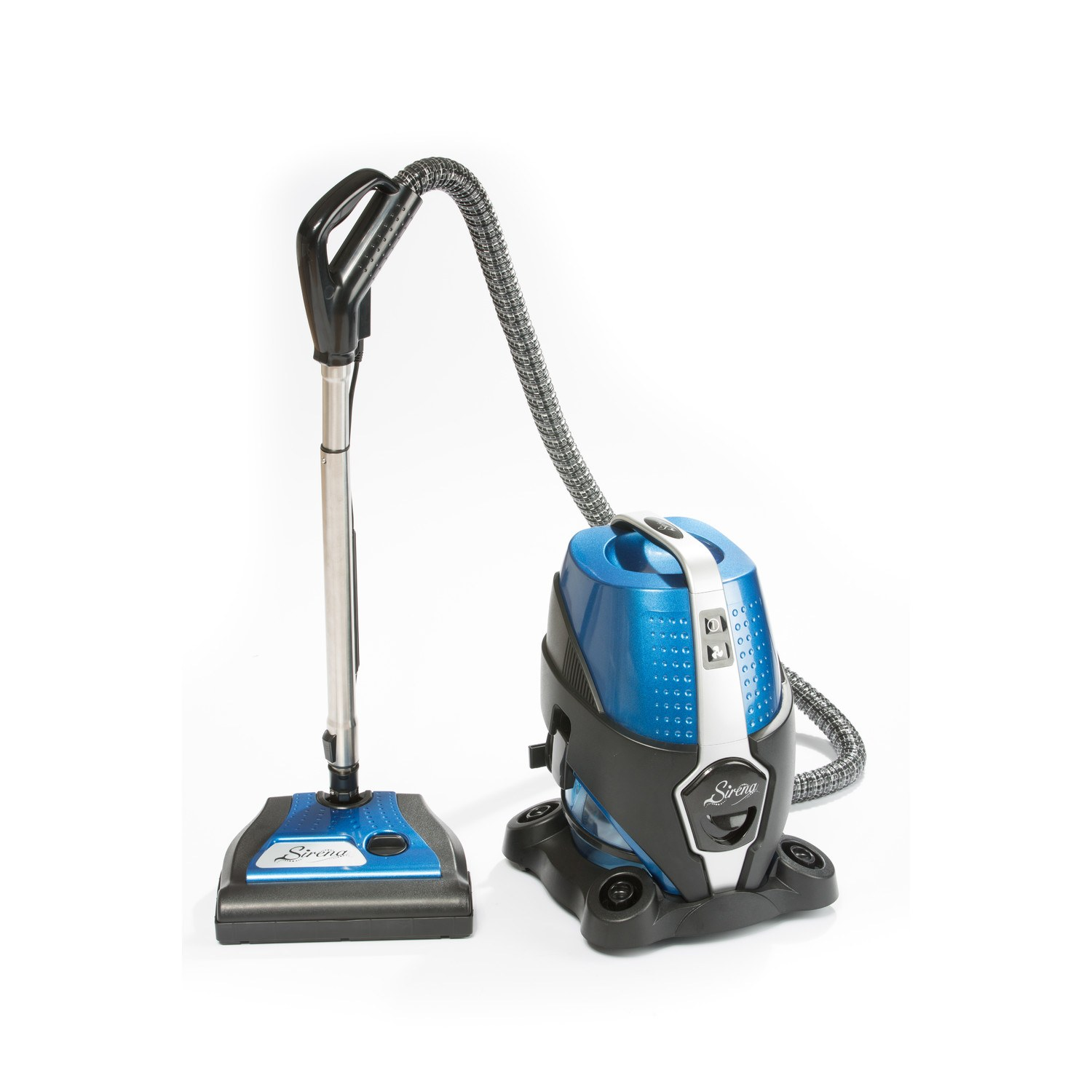 Sirena Water Vacuum Cleaner