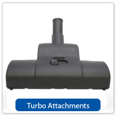 Vacuum Cleaner Turbo Nozzles Attachments