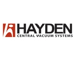 Hayden Central Vacuum Cleaners