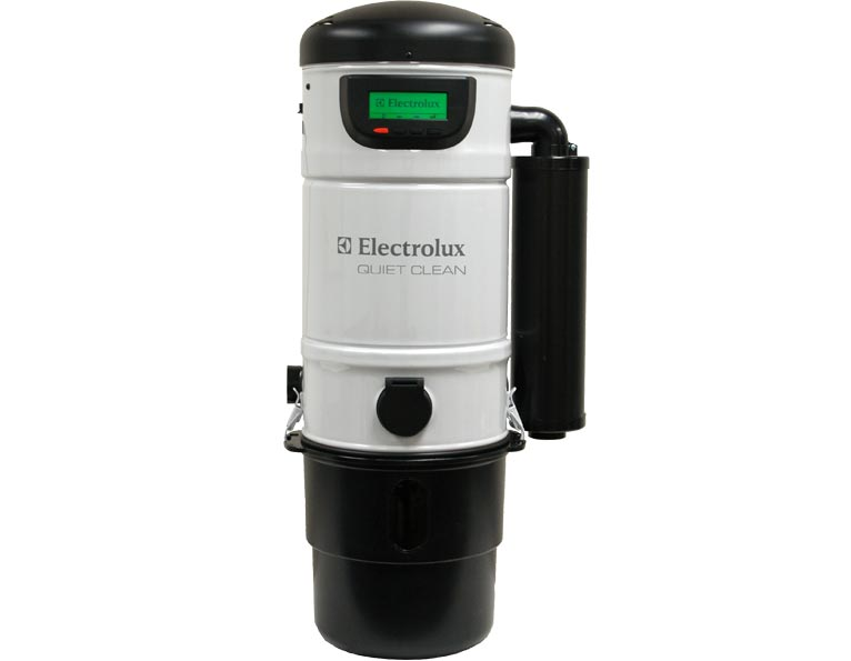Electrolux Central Vacuum Power Units