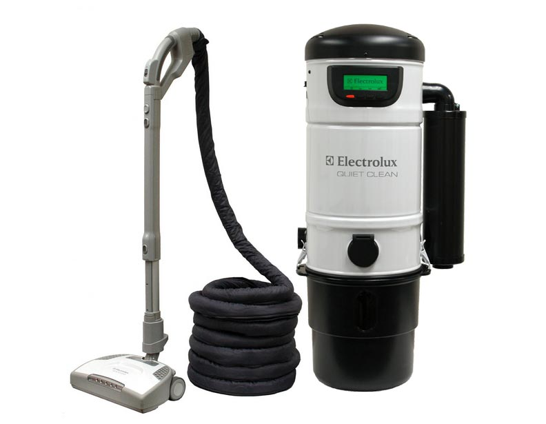 Electrolux Central Vacuum Packages