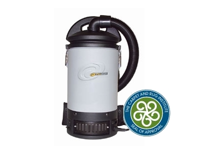 Green Backpack Vacuum Cleaners