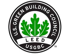 LEED Compliance Vacuums