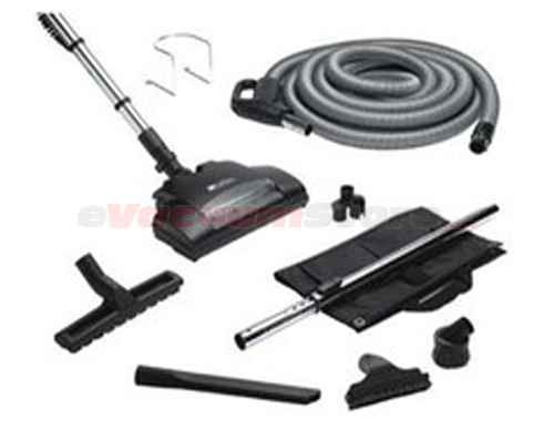 AirVac Central Vacuum Accessories