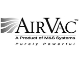 AirVac Central Vacuum Filters