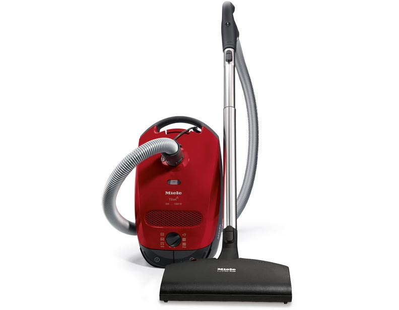 Miele Vacuum Parts And Accessories