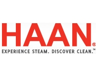HAAN Steam Cleaners