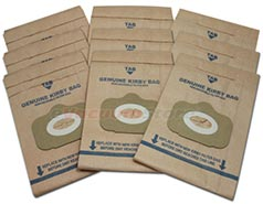 Kirby Tradition Vacuum Bags