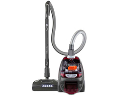 Bagless Canister Vacuum Reviews