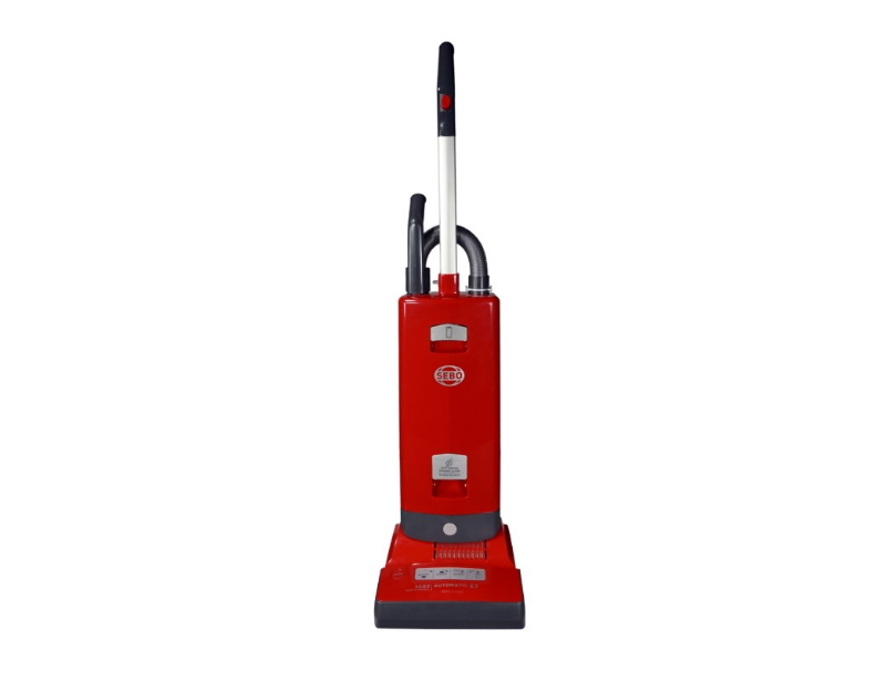 SEBO Automatic Upright Vacuums