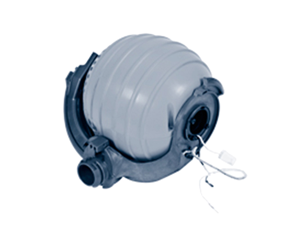 Dyson DC24 Motor and Ball Parts