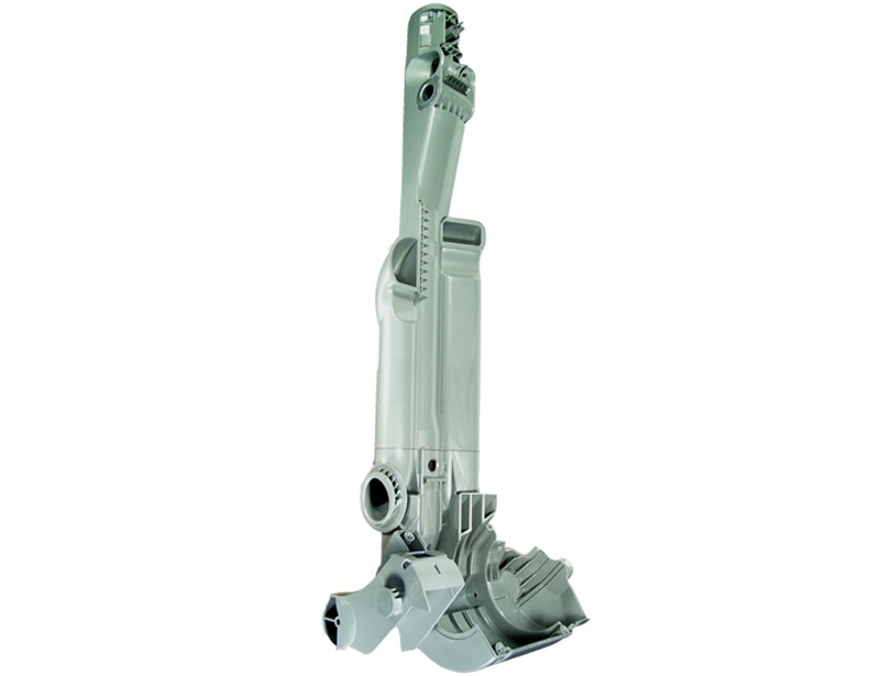 Dyson DC07 Duct Assembly Parts List