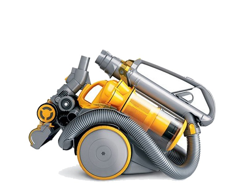 how to clean dyson dc22 cyclone