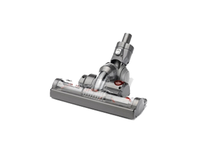 how to clean dyson dc21 canister