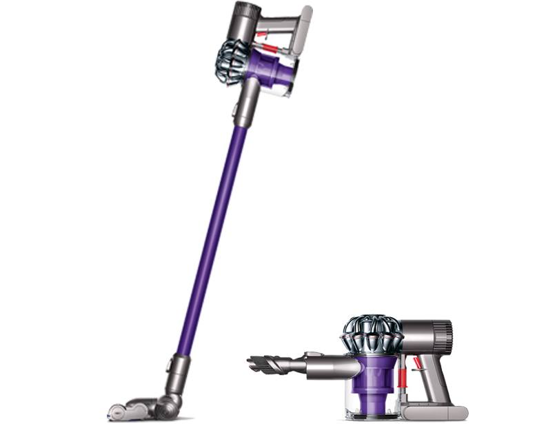 Dyson Parts for your Dyson Vacuum Cleaner | eVacuumStore com