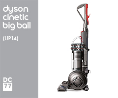 Dyson Cinetic Big Ball Animal Allergy Parts List