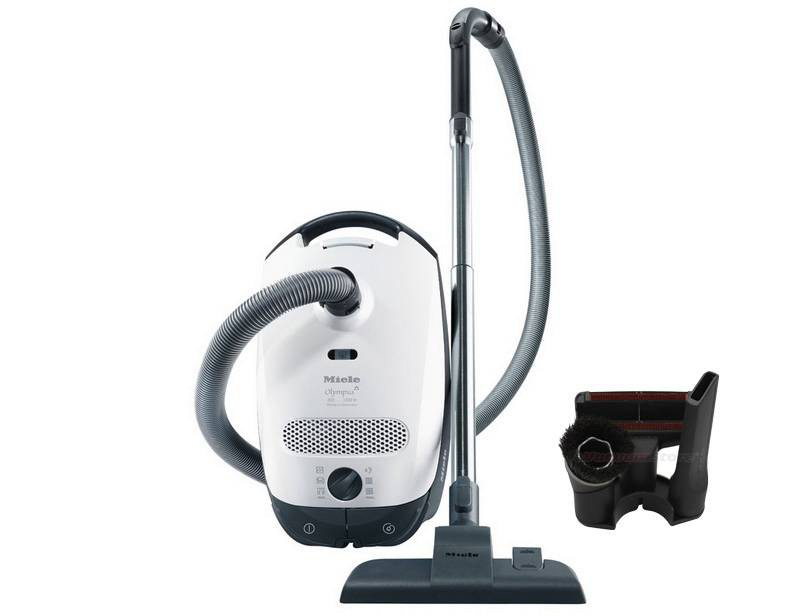 Compare Miele Canister Vacuum Cleaners
