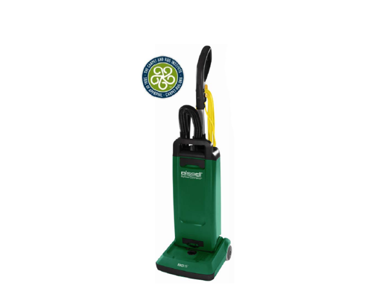 Compare Bissell Commercial Upright Vacuum Cleaners