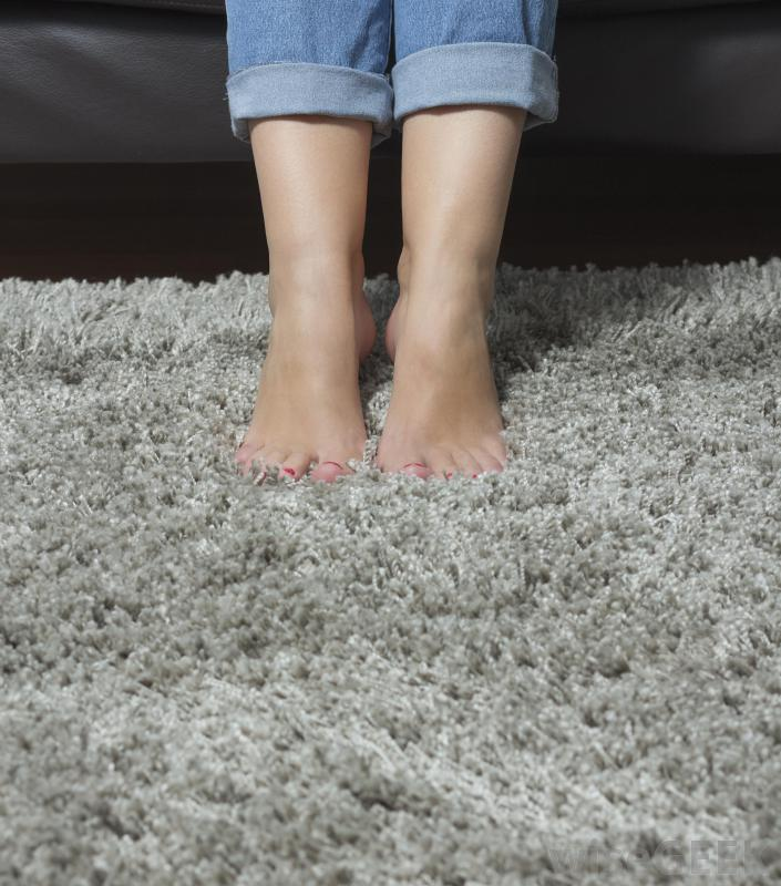 The Differences Between Pile Carpeting