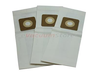 Bissell Style 5 Vacuum Bags