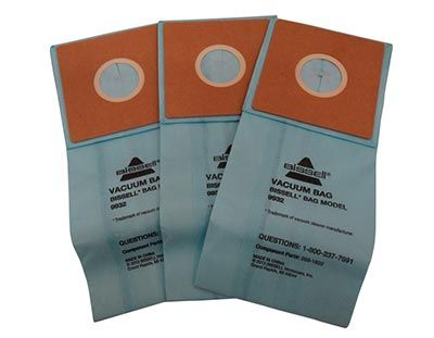Bissell Velocity Vacuum Bags
