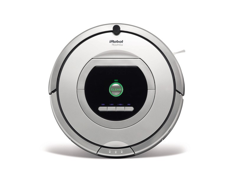 Compare iRobot Vacuum Cleaners