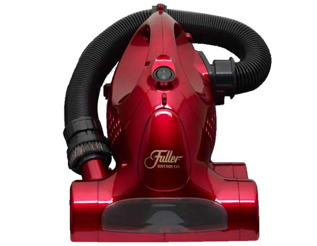 Compare Fuller Brush Handheld Vacuums