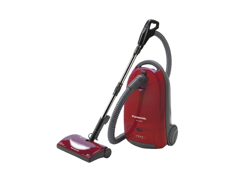 Compare Panasonic Canister Vacuum Cleaners