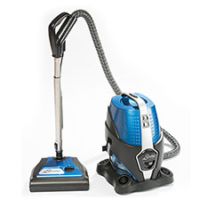 Compare Sirena Canister Water Vacuums