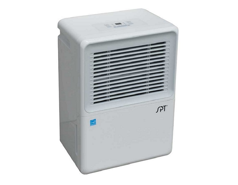 Compare Sunpentown Dehumidifiers