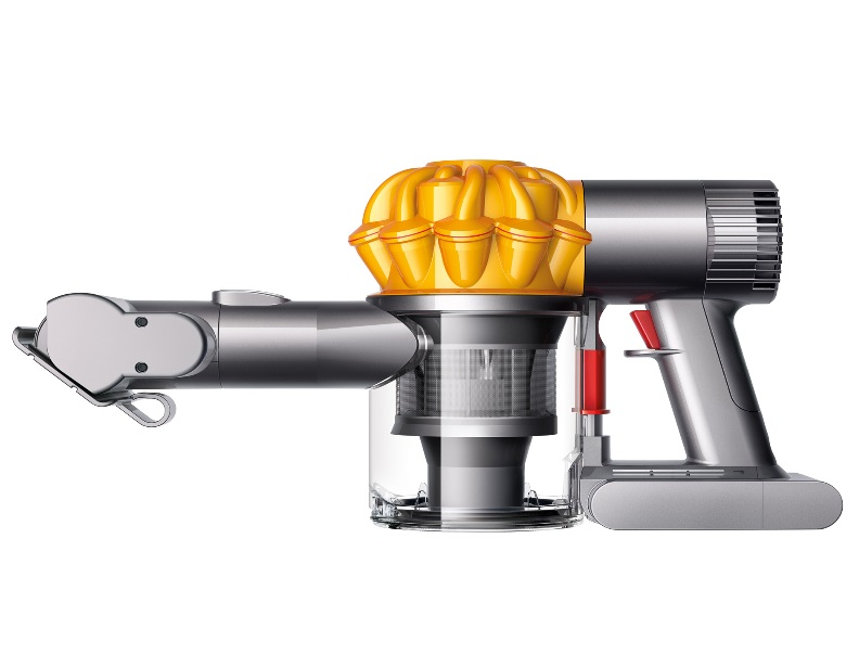 Compare Dyson Handheld Vacuum Cleaners