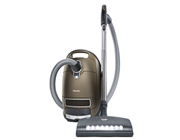Best Canister Vacuums for 2018