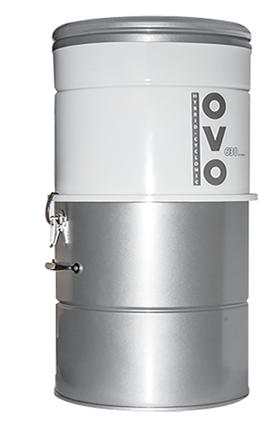 Compare OVO Central Vacuums