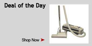 Cyber Monday Vacuum Deal of the Day!
