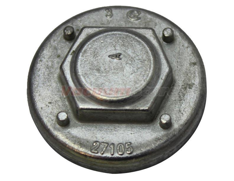 Sanitaire S634D CAP & BEARING ASSEMBLY