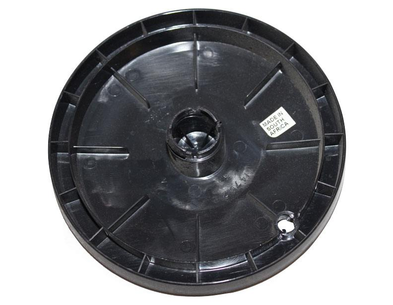 Sanitaire Commercial Mighty Mite Sc3684a Rear Wheel Use