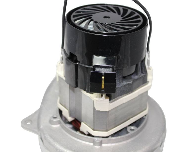 Electrolux Central Vacuum Cleaner 3 Stage Motor