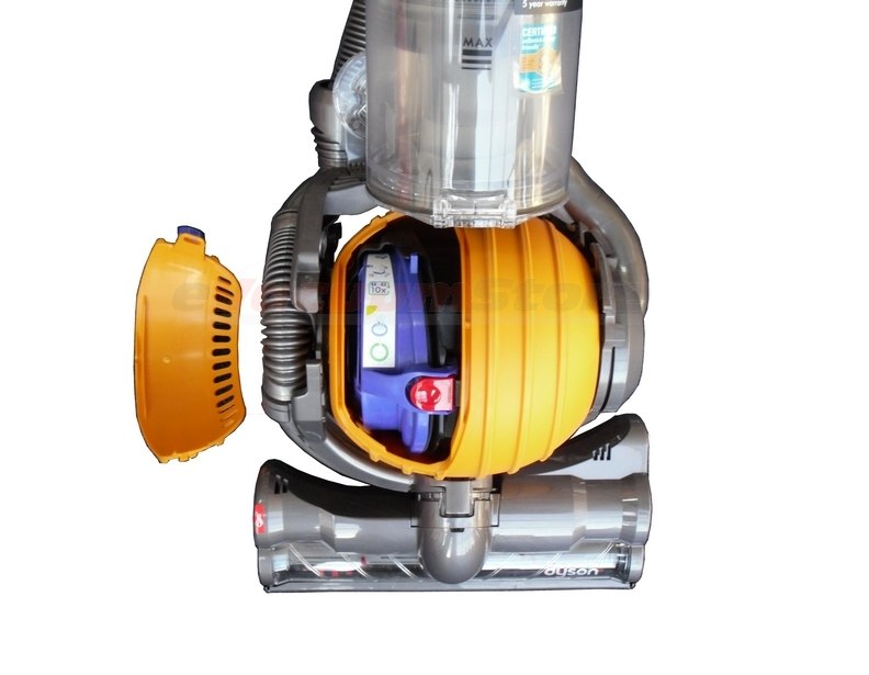 Dyson Dc24 Post Filter Assembly Evacuumstore Com