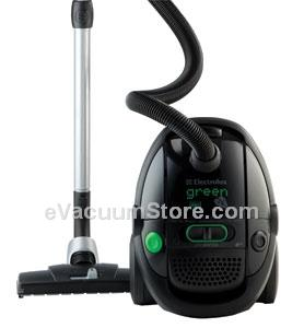 Electrolux Ultra Silencer Vacuum Cleaner