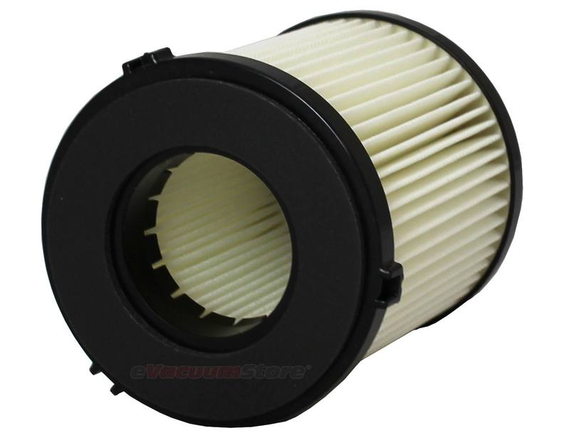 Eureka Airspeed Gold Bagless Upright As1001 Filter Pack