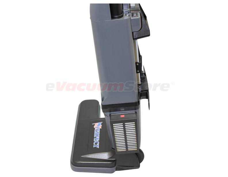 Perfect Dm101 Dual Motor Commercial Upright Vacuum